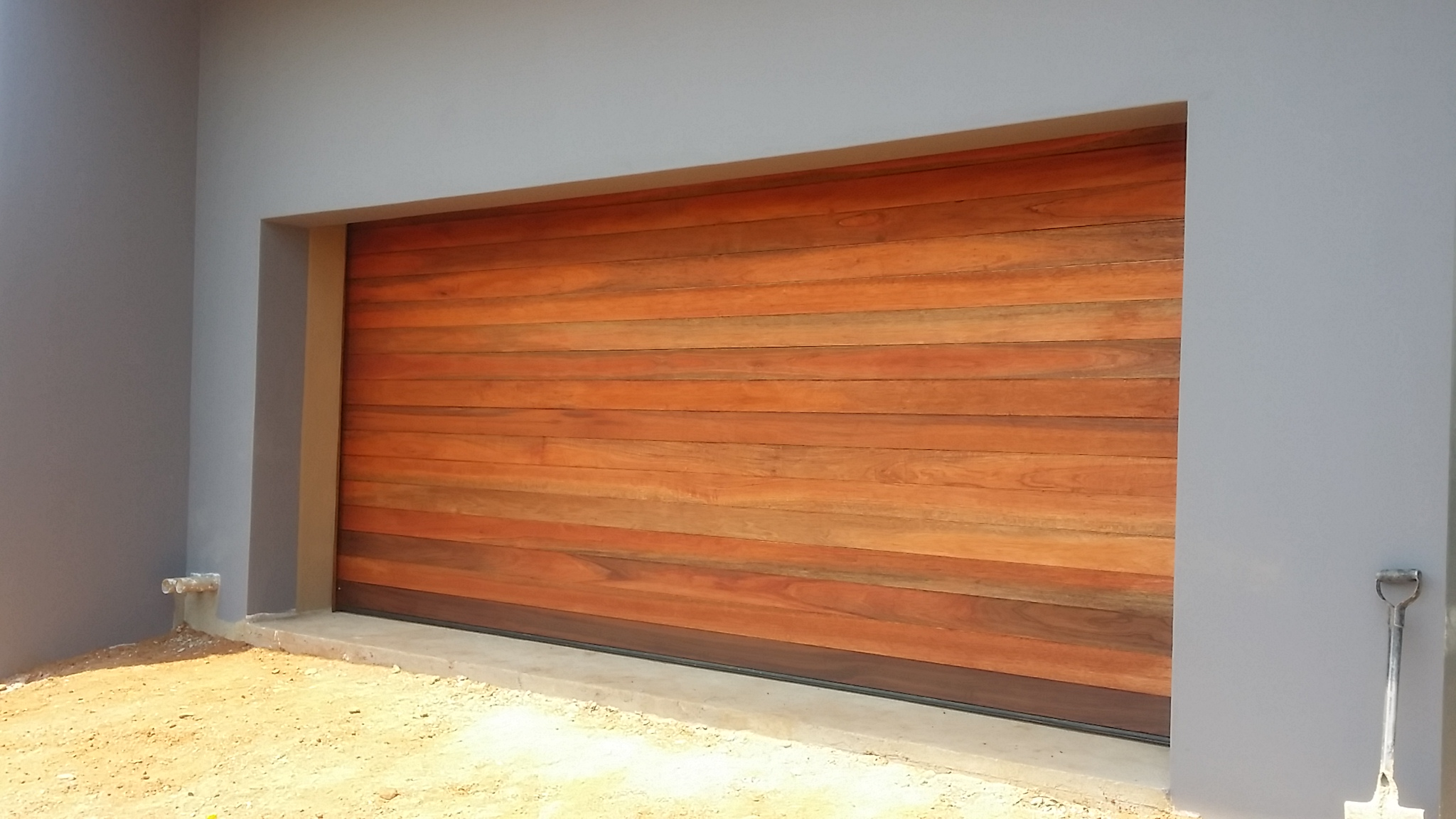 Windorpro Ptyltd Supply Quality Garage Doors Made From Steel Or Wood