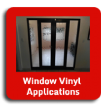 Window Vinyl Applications