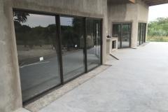 Primador 3 panel Sliding door