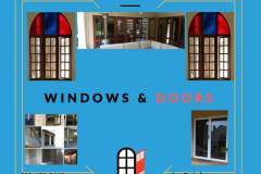 Best deals on windows and doors