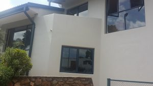 Replacing of old windows with new Windows in Sandton during 2016