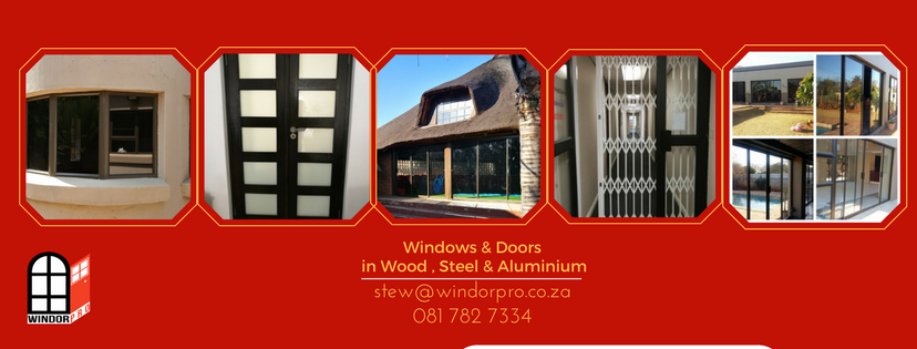 10 Window and door products and services you probably did not know we provide.
