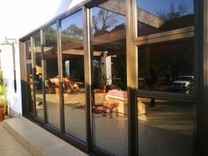 Windorpro palace sliding doors