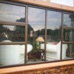 Top Hung window 4 openers 3000x1800