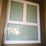 Aluminium top Hung window 900x1200