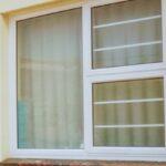 Top Hung window 1500 x1200 2 vents